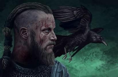 Ragnar Lothbrok Computer Wallpapers Backgrounds
