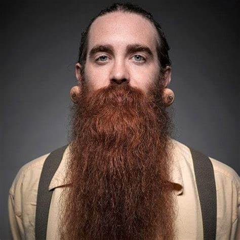 Check out these 25 best viking beard styles for men. 50 Manly Viking Beard Styles to Wear Nowadays - Men ...