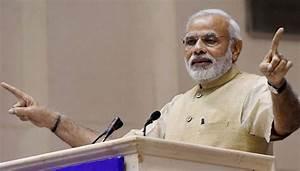 PM Narendra Modi still most popular among middle class ...