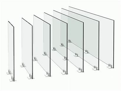 Sneeze Glass Guard Partitions Guards Covid Divider