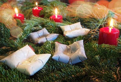 Aus Beton by Weihnachten Mit Beton