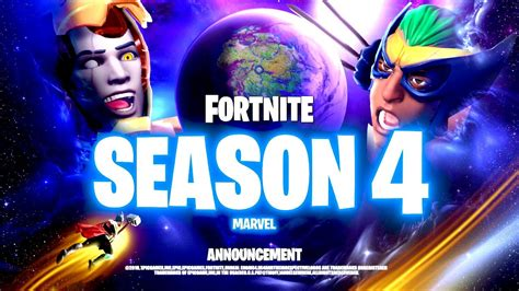 43 Best Pictures Fortnite New Season Youtube / New ...