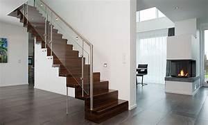 Treppe Mit Glasgeländer : treppenmeister gmbh finden sie treppenbauer f r ihre pers nliche treppe ~ Sanjose-hotels-ca.com Haus und Dekorationen