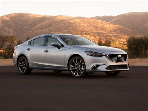 mazda truck 2015 2015 mazda mazda6 brings new production milestone