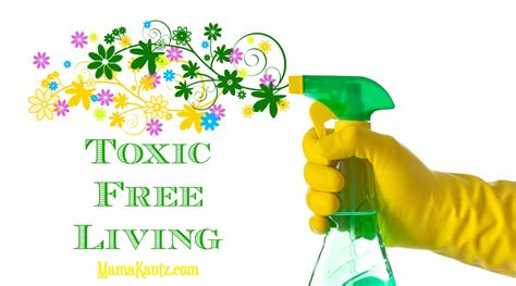 Living Toxin Free