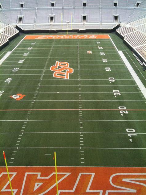 oklahoma state university  boone pickens stadium