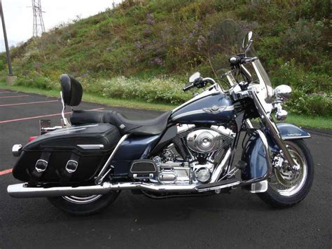 buy 2003 harley davidson flhrci road king classic touring