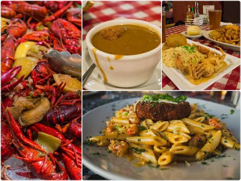 louisiana cuisine breaking preconceived notions