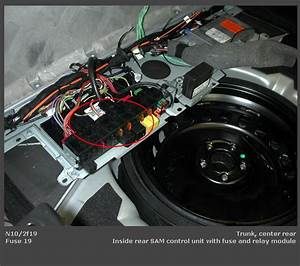 The Cd Changer In My  U0026 39 05 Merc Slk 350 Is Stuck  It Is