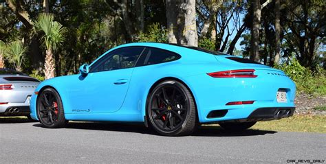 miami blue porsche turbo s porsche miami blue 2017 2018 best cars reviews