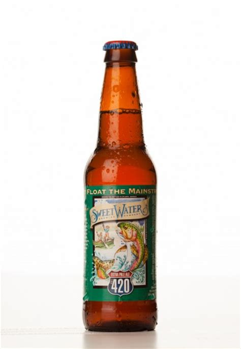 Sweetwater Brewing Co Taps Into Ohio This September ...