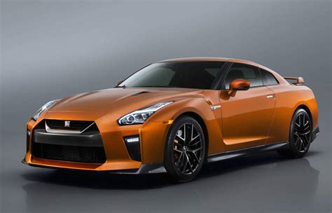 2017 Gt R by 2017 Nissan Gt R Unveiled On Sale In Australia In