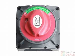 Buy Bep Marine Remote Operated Battery Switch 500amp Online At Marine