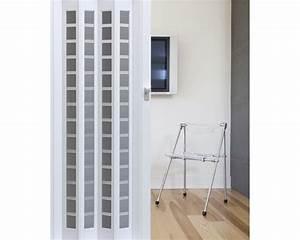 Glas Falttür Innen : faltt r wei glas karo satiniert 86x205 cm jetzt kaufen bei hornbach sterreich ~ Sanjose-hotels-ca.com Haus und Dekorationen