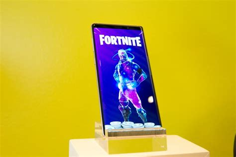 fortnite  android   critical security flaw