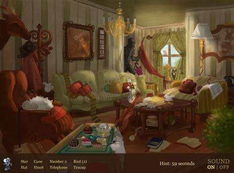 Jouer à Sherlock Holmes  A Home Of Memories Jeux