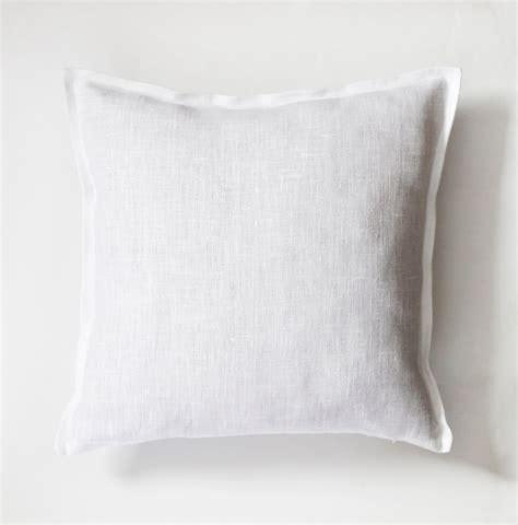 white sofa throw pillows white pillow white pillow cover white natural fabric