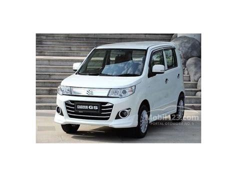 Gambar Mobil Gambar Mobilsuzuki Karimun Wagon R Gs by Gambar Jual Sticker Side Stripe Suzuki Karimun Wagon 003