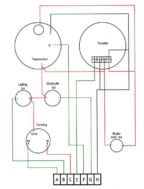 elektrisk oppkobling b 229 tforumet baatplassen no din hjemmehavn p 229 nettet