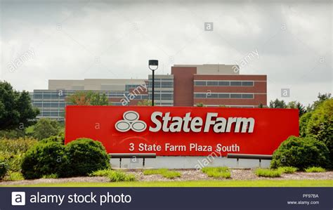 In Bloomington Il Near State Farm by Bloomington Illinois Stock Photos Bloomington Illinois