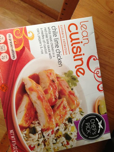 lea cuisine lean cuisine cullinary collection