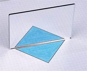 Spiegel Zum Basteln : geometriespiegel einzeln ~ Orissabook.com Haus und Dekorationen