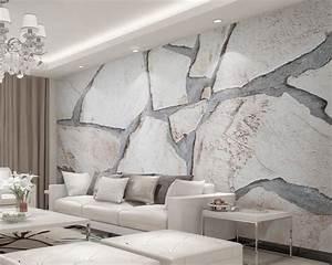 Wall Art Tapeten : beibehang wall paper home decor modern 3d solid texture marble background wall 3d wallpaper ~ Markanthonyermac.com Haus und Dekorationen