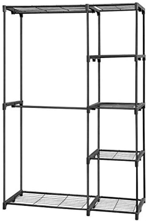 steel free standing closet storage organizer wire shelves
