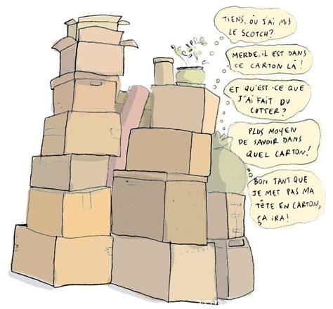 comment déménager efficacement quand on n aime pas ça