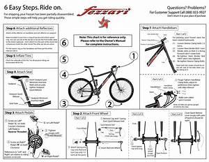 Schwinn Bike Trailer Owners Manual