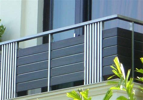 Modern Homes Iron Grill Balcony