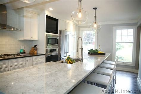 aspen kitchen island colonial white granite granite countertops slabs tile