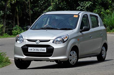 maruti alto  test drive review  video autocar india