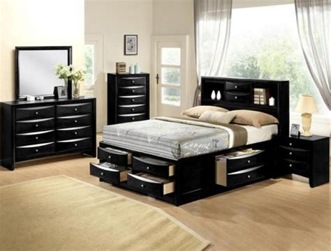 cool beds with storage cool single beds home design