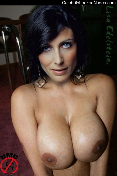 lisa edelstein celebrities naked celebrity leaked nudes