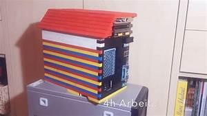 Pc Gehäuse Selber Bauen Plexiglas : pc geh use eigenbau aus lego youtube ~ A.2002-acura-tl-radio.info Haus und Dekorationen