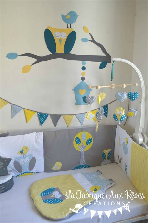 chambre de bébé stunning chambre bebe jaune gris ideas home ideas 2018