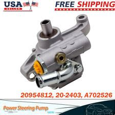 Car Truck Power Steering Pumps Parts For Chevrolet