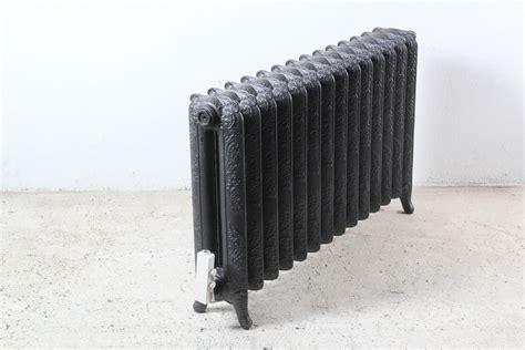 radiateur cuisine revger com radiateur fonte electrique style retro idée