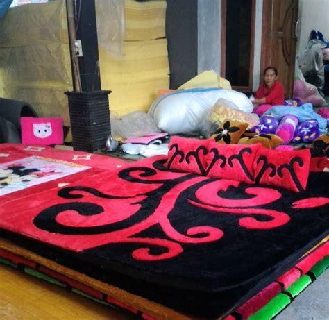 Sofa Bed Karpet Karakter Bekasi supplier karpet set karakter di bener meriah khay
