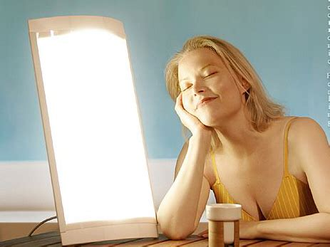 light therapy for anxiety can light therapy help with depression