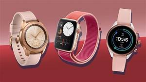The 7 Best Smartwatches For Women In 2020