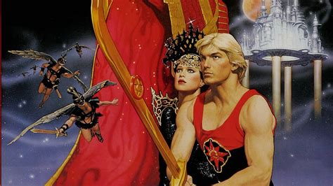 Sam J. Jones Hints That The New 'flash Gordon' May Be A