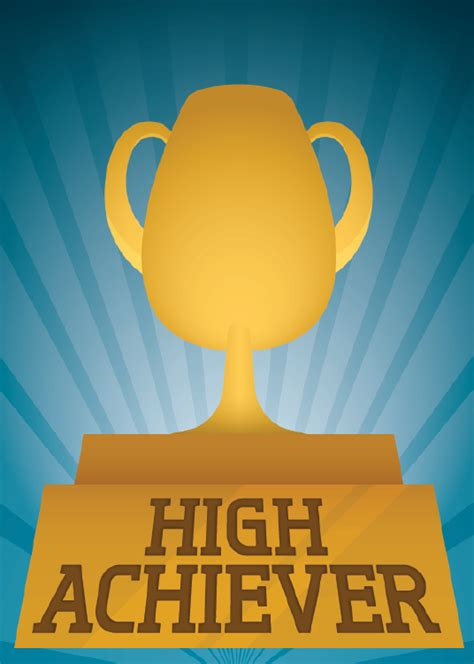 High Achievers » Mighty Minds