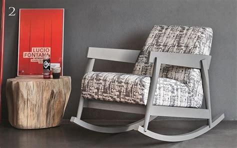 Poltrone A Dondolo Design : Poltrona A Dondolo, Comodo Relax