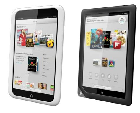barnes and noble nook nook hd i nook hd barnes and noble kontratakuje