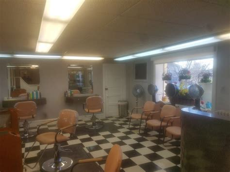Coffee roasting drums can be manufactured from different types of metal. The Salon Retail Space Available For Lease - Around Ambler