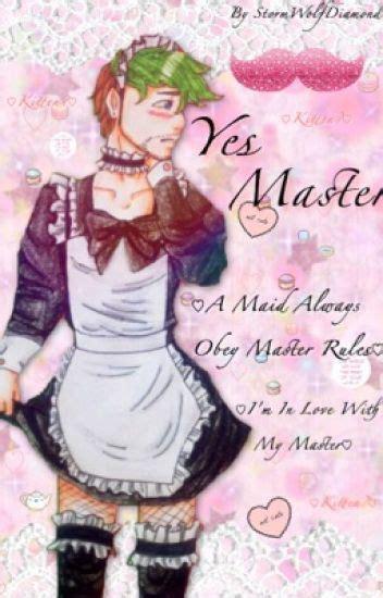 Yes Master ♡septiplier♡ •book One• Stormwolfdiamond Wattpad