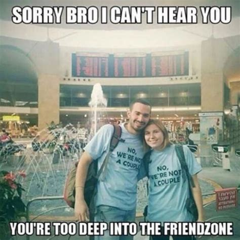 Friends Zone Meme - friendzone
