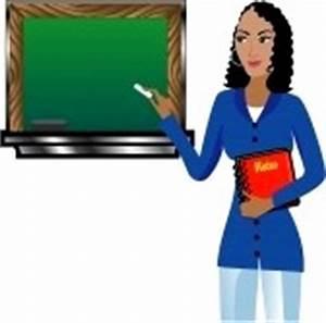 female teacher : Teacher with | Clipart Panda - Free ...